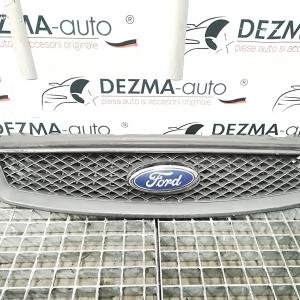 Grila bara fata centrala cu sigla, Ford Focus 2 (DA) (id:333806)