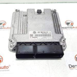 Calculator motor, 03G906016MC, Skoda Superb (3U4) 1.9tdi (id:335206)
