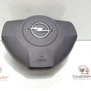 Airbag volan, 498997212, Opel Astra H, 1.7cdti (id:335381)