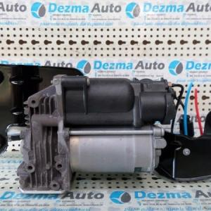 Compresor perne aer, Bmw X6 (E71, E72) 3.0d