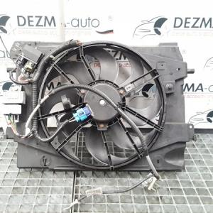 Electroventilator, 214818009R, Dacia Sandero 2, 1.5dci (id:336673)