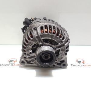 Alternator 9621791480, Peugeot 406, 2.0HDI (id:338422)