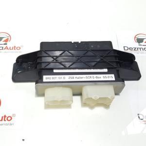 Modul unitate control 8R0907101D, Audi Q5 (8R) 2.0tdi (id:338652)