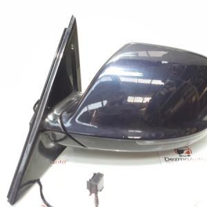 Oglinda electrica stanga cu semnalizare, Audi Q5 (8R) (id:338630)