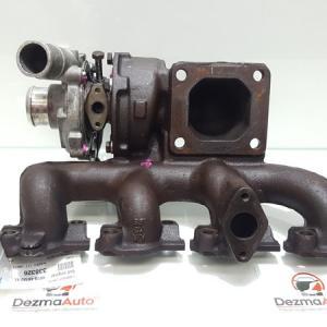 Turbosuflanta 4S7Q-6K682-EL, Ford Mondeo 3 (B5Y) 2.0TDCI (id:338326)