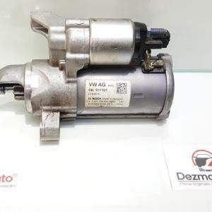 Electromotor, 04L911021, Audi Q5 (8R) 2.0tdi (id:338658)