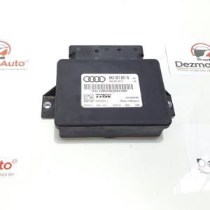 Calculator frana de mana, 8K0907801N, Audi Q5 (8R) 2.0tdi (id:338651)