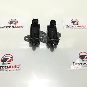 Set supapa vacuum, 2M5Q-9S468-AB, Ford Focus 1, 1.8tdci (id:339760)