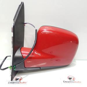Oglinda electrica stanga, Vw Caddy 3 combi (2KJ) (id:340413)