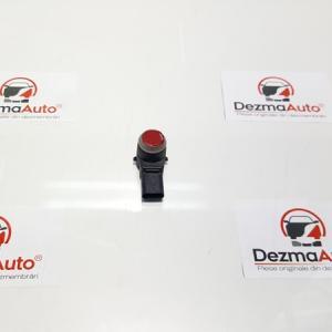 Senzor parcare bara spate A2215420417, Mercedes Clasa C (W204) (id:340028)