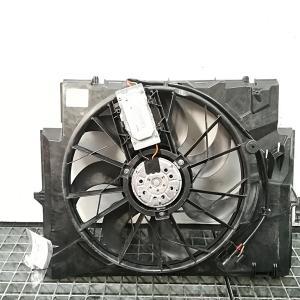 Electroventilator cu releu, 1742-7801993-01, Bmw 3 (E90) 2.0D (id:341391)