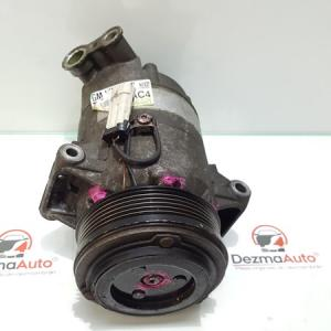 Compresor clima, GM13297442, Opel Astra H, 1.6B (id:165232)