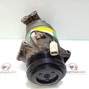 Compresor clima, GM13124750, Opel Astra H, 1.6B (id:326851)