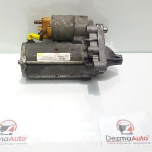 Electromotor, 9662854080, Peugeot 307, 1.6hdi (id:341518)