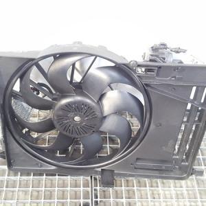 Electroventilator cu releu, CV61-8C607-VA, Ford Focus 3, 1.0B (id:341578)