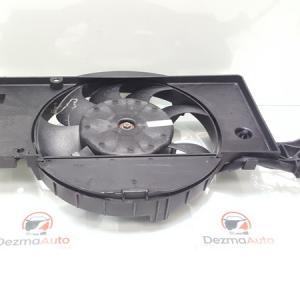 Electroventilator, BV61-8C607-SB, Ford Focus 3, 1.0B (id:341577)