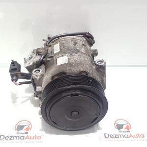 Compresor clima 6Q0820808E, Seat Ibiza 4 (6L1) 1.2b (id:341820)