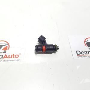 Injector 03E906031A, Seat Ibiza 4 (6L1) 1.2b (id:341828)