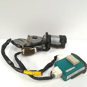 Motoras trapa, Hyundai Santa Fe 1 (SM) (id:301471)