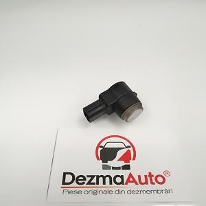 Senzor parcare bara fata GM25855503, Opel Astra J (id:335632)