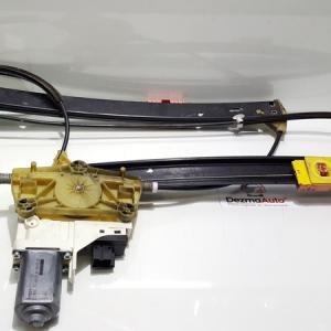 Macara cu motoras dreapta fata 4F0837462C, Audi A6 (4F2, C6) (id:343085)