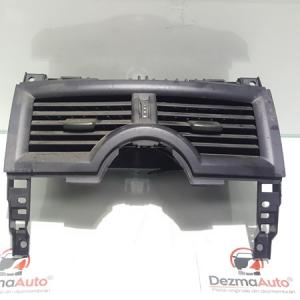 Grila aer bord centrala, Renault Megane 2 sedan (id:343674)