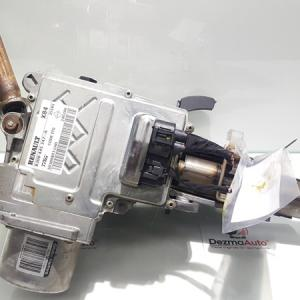 Coloana ax volan cu motoras, 8200445347, Renault Megane 2 sedan (id:343672)