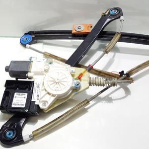 Macara cu motoras stanga fata, 8P0837461, 8P0959801F, Audi A3 (8P1) (id:343972)