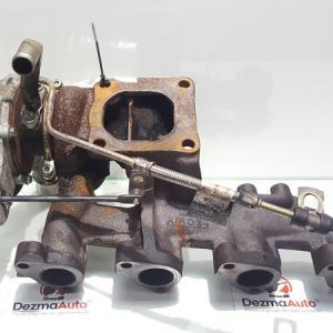 Turbosuflanta XS4Q-6K682-DB, Ford Focus, 1.8tddi (id:343800)