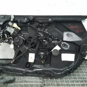 Macara cu motoras dreapta fata, C1BB-A045H16-AB, 8A61-14553-B, Ford Fiesta 6 (id:343893)