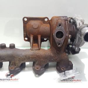 Turbosuflanta 1S4Q-6K682-AL, Ford Focus, 1.8tdci (id:343794)