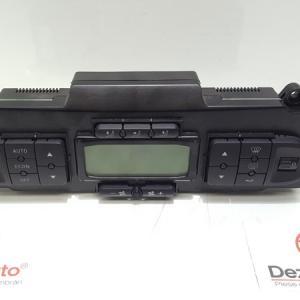 Display climatronic, 1P0907044E, Seat Leon (1P1) (id:344124)