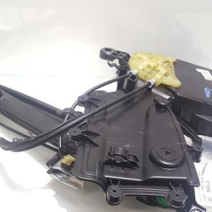 Macara cu motoras stanga fata 1P083740, Seat Leon (1P1) (id:344239)
