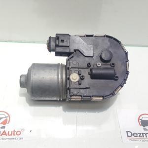 Motoras stergator stanga fata 1P0955119B, Seat Leon (1P1) (id:344125)