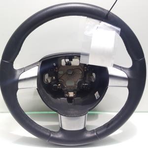 Volan piele, 4M51-13600-EL, Ford Focus 2 (DA) (id:344334)