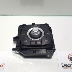 Joystick navigatie, 253B00345R, Renault Megane 3 coupe (id:344480)