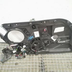 Macara cu motoras stanga fata, Ford Fiesta 6 (id:344689)