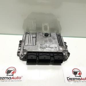 Calculator motor, 9M51-12A650-BF, 0281015608, Ford Focus 2 (DA) 1.6tdci (id:345189)
