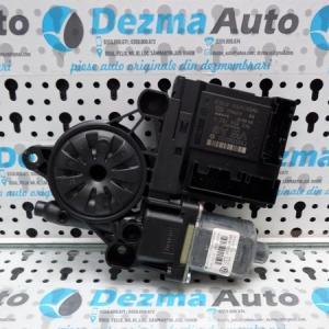 Motoras macara stanga fata 3C2837461L, 1K0959792N, Vw Passat Variant (3C5) 2005-2010 (id.157696)