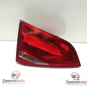 Stop stanga capota spate, 8K5945093D, Audi A4 (8K2, B8) (id:345165)