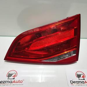 Stop dreapta capota spate, 8K5945094D, Audi A4 (8K2, B8) (id:345169)