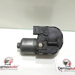 Motoras stergator stanga fata, 5M0955119B, Vw Golf 5 Plus (5M1) (id:345314)