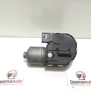 Motoras stergator stanga fata, 5M0955119D, Vw Golf 5 Plus (5M1) (id:345312)