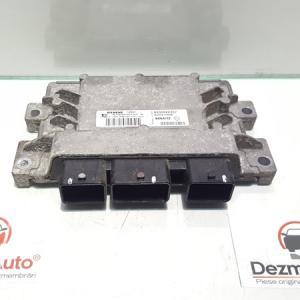 Calculator motor 8200522357, Renault Clio 3, 1.2b (id:345557)