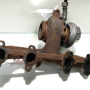 Turbosuflanta 038253014G, Vw Jetta 3 (1K2) 1.9tdi