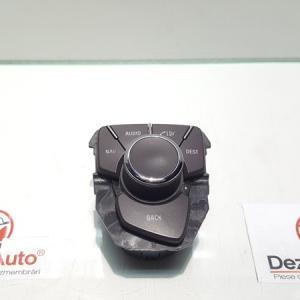 Joystik comenzi navigatie radio, Opel Insignia (id:155571)