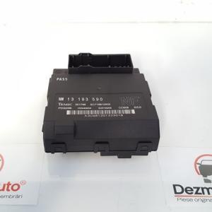 Modul control, GM13193590, Opel Vectra C (210856)