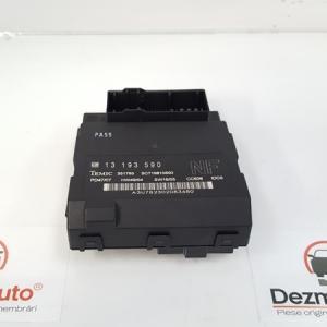 Modul control, GM13193590, Opel Vectra C (262927)