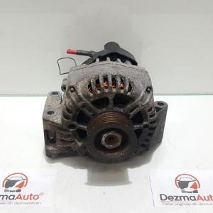 Alternator, 46823546, Fiat Doblo Cargo (223) 1.3M-Jet (id:347842)