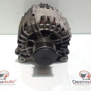 Alternator 03L903023F, Vw Passat (3C2) 2.0tdi (id:348064)